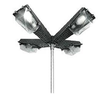 Luminária Pública Fechada RPF - 177